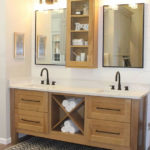 ideal cabinets showroom bathroom 22 design