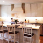 roanoke va custom kitchen designer full view