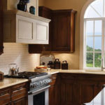 charlottesville custom kitchen cabinet design by ideal cabinets
