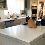 custom kitchen design in charlottesville va far view