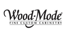 wood mode fine custom cabinetry logo